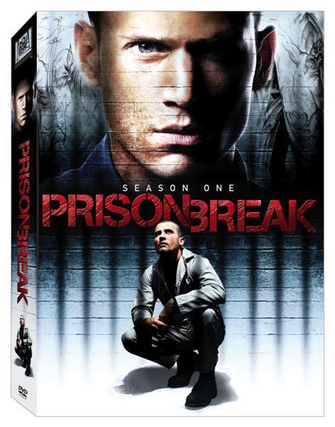 prison break 3 temporada legendado rmvb